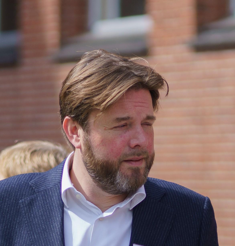 Michiel de Jong, bestuurslid